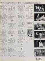 2000 Rochelle Township High School Yearbook Page 166 & 167