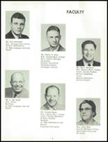 1960 Richmond High School Yearbook Page 10 & 11