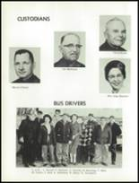 1960 Richmond High School Yearbook Page 16 & 17
