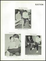 1960 Richmond High School Yearbook Page 26 & 27