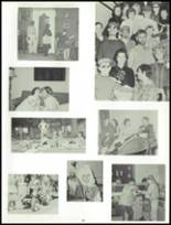1960 Richmond High School Yearbook Page 28 & 29