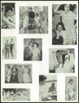 1960 Richmond High School Yearbook Page 30 & 31