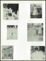 1960 Richmond High School Yearbook Page 48 & 49