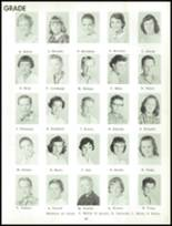 1960 Richmond High School Yearbook Page 50 & 51