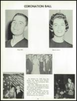 1960 Richmond High School Yearbook Page 58 & 59