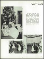1960 Richmond High School Yearbook Page 60 & 61