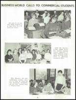 1960 Richmond High School Yearbook Page 68 & 69