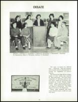 1960 Richmond High School Yearbook Page 78 & 79