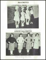 1960 Richmond High School Yearbook Page 80 & 81