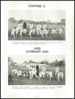 1960 Richmond High School Yearbook Page 84 & 85