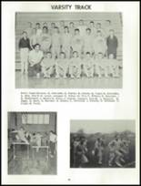 1960 Richmond High School Yearbook Page 92 & 93