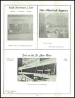 1960 Richmond High School Yearbook Page 102 & 103