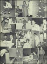 1963 Stedman High School Yearbook Page 34 & 35