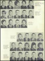1963 Stedman High School Yearbook Page 42 & 43