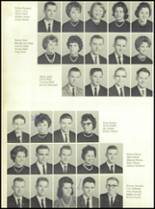 1963 Stedman High School Yearbook Page 44 & 45