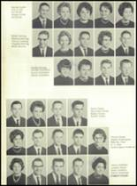 1963 Stedman High School Yearbook Page 46 & 47