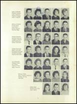 1963 Stedman High School Yearbook Page 48 & 49