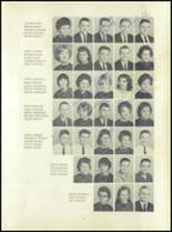 1963 Stedman High School Yearbook Page 50 & 51