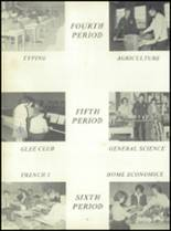 1963 Stedman High School Yearbook Page 58 & 59