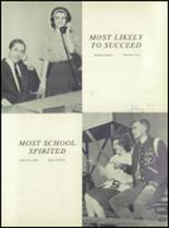 1963 Stedman High School Yearbook Page 60 & 61