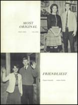 1963 Stedman High School Yearbook Page 62 & 63