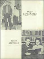 1963 Stedman High School Yearbook Page 64 & 65