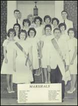 1963 Stedman High School Yearbook Page 68 & 69