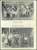 1963 Stedman High School Yearbook Page 70 & 71