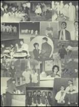 1963 Stedman High School Yearbook Page 72 & 73