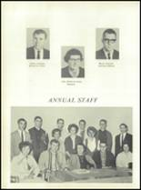1963 Stedman High School Yearbook Page 74 & 75