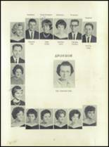 1963 Stedman High School Yearbook Page 78 & 79