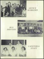 1963 Stedman High School Yearbook Page 84 & 85