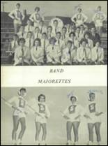 1963 Stedman High School Yearbook Page 86 & 87