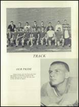 1963 Stedman High School Yearbook Page 88 & 89