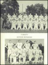 1963 Stedman High School Yearbook Page 90 & 91