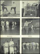 1963 Stedman High School Yearbook Page 94 & 95