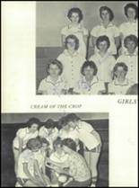 1963 Stedman High School Yearbook Page 96 & 97