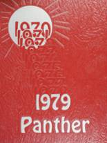 1979 Yearbook Hillcrest High School