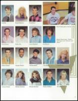 1988 Doherty High School Yearbook Page 20 & 21