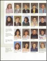 1988 Doherty High School Yearbook Page 22 & 23