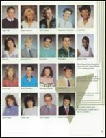 1988 Doherty High School Yearbook Page 24 & 25