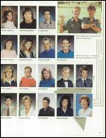 1988 Doherty High School Yearbook Page 26 & 27