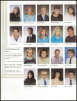 1988 Doherty High School Yearbook Page 28 & 29