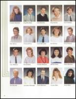 1988 Doherty High School Yearbook Page 32 & 33