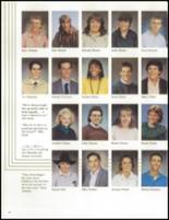 1988 Doherty High School Yearbook Page 34 & 35