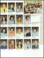 1988 Doherty High School Yearbook Page 38 & 39