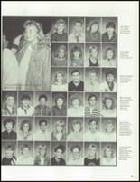 1988 Doherty High School Yearbook Page 48 & 49