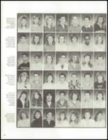 1988 Doherty High School Yearbook Page 52 & 53