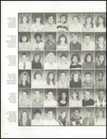 1988 Doherty High School Yearbook Page 56 & 57
