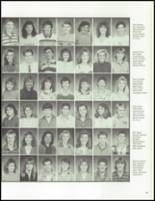 1988 Doherty High School Yearbook Page 58 & 59